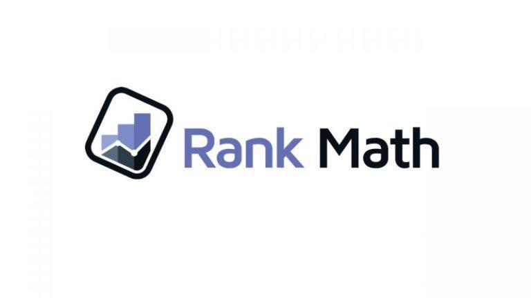 Rank Math el plugin SEO que puede desplazar a YOAST