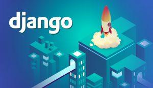 Detener proceso Django