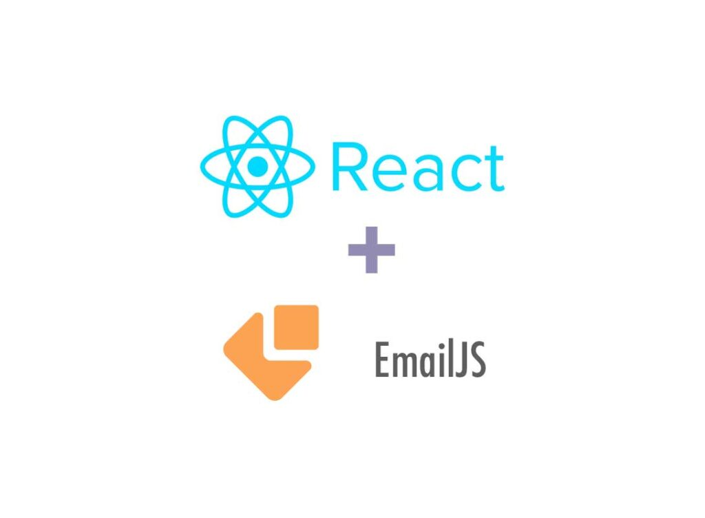 Enviar Email con React
